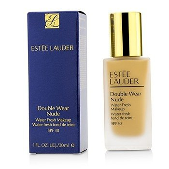 Estee Lauder Double Wear Nude Water Fresh Maquillaje SPF 30 - # 4N2 Spiced Sand