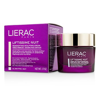 Lierac Liftissime Nuit Redensifying Sculpting Night Cream