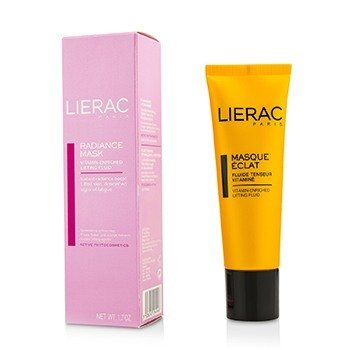 Lierac Radiance Mask Vitamin-Enriched Lifting Fluid