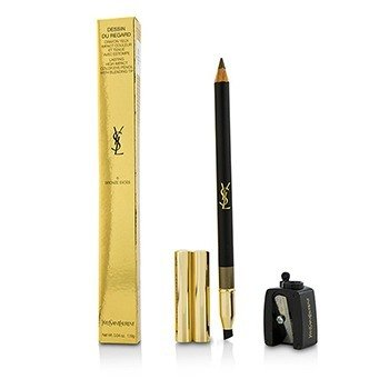 Yves Saint Laurent Dessin Du Regard Lasting High Impact Color Eye Pencil - # 6 Bronze Exces