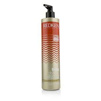 Redken Frizz Dismiss Servicio Suavizante Sin Enjuague