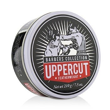 Uppercut Deluxe Barbers Collection Ligera