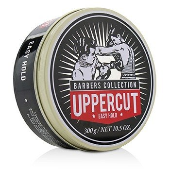 Uppercut Deluxe Barbers Collection Agarre Suave