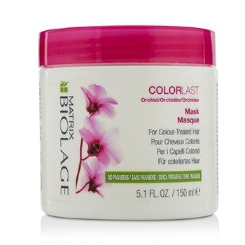 Matrix Biolage ColorLast Mask (For Color-Treated Hair)