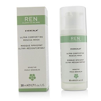 Ren Evercalm Ultra Comforting Rescue Mask 4224