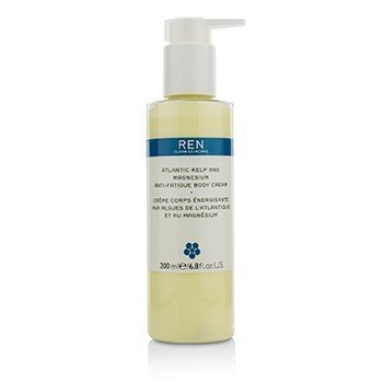 Ren Atlantic Kelp And Magnesium Crema Corporal Anti-Fatiga