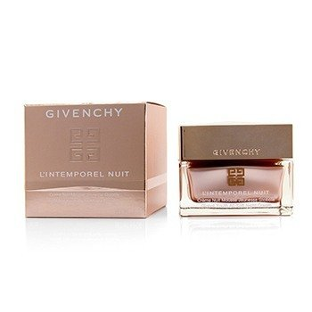 Givenchy LIntemporel Global Youth All-Soft Crema de Noche