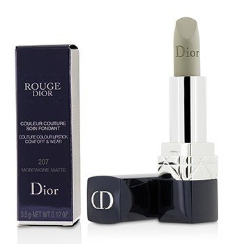 Christian Dior Rouge Dior Couture Colour Comfort & Wear Pintalabios Mate - # 207 Montaigne Mate