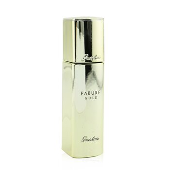 Guerlain Parure Gold Rejuvenating Base Resplandor Dorado SPF 30 - # 23 Natural Golden