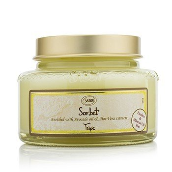 Sabon Sorbet Body Gel - Tropic