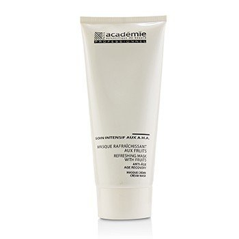 Refreshing Mask With Fruits Age Recovery Cream Mask (Salon Size)