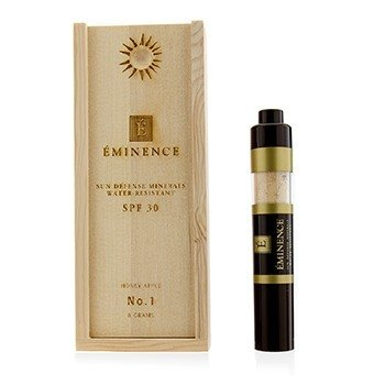 Eminence Eminence Minerales Defensa Solar SPF 30 - No. 1 Honey