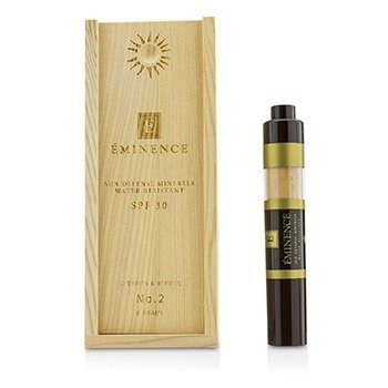 Eminence Eminence Sun Defense Minerals SPF 30 - No. 2 Cherries & Berries