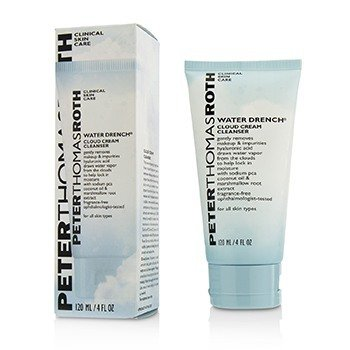 Peter Thomas Roth Water Drench Cloud Limpiador en Crema
