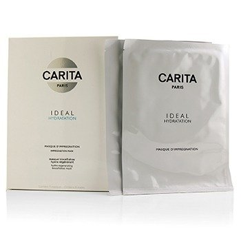 Carita Ideal Hydratation Impregnation Mask