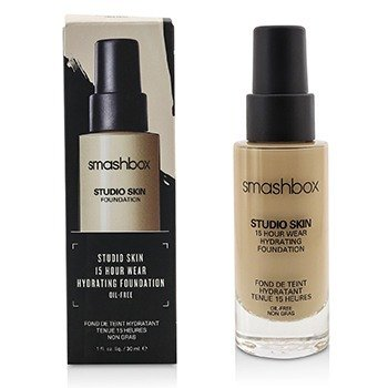 Smashbox Studio Skin Base Hidratante 15 Horas de Uso - # 0.5 Porcelain