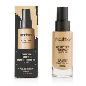 Smashbox Studio Skin Base Hidratante 15 Horas de Uso - # 2.15 Light Cool Beige