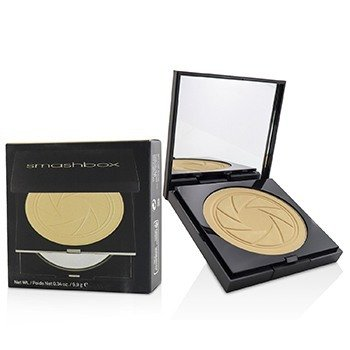 Smashbox Photo Filter Powder Foundation - # 3 (Light Beige)