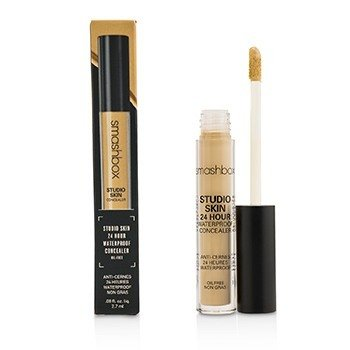 Smashbox Studio Skin Corrector A Prueba de Agua 24 Horas - Light/Neutral