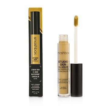 Smashbox Studio Skin Corrector A Prueba de Agua 24 Horas - Light/Medium