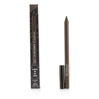 Smashbox Always On Gel Eye Liner - Brewed