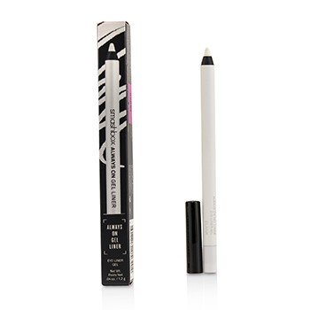 Smashbox Always On Gel Eye Liner - Blank