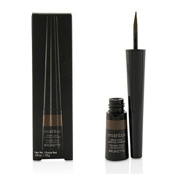 Smashbox Brow Tech Polvo Moldeador - # Brunette
