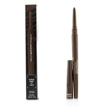 Smashbox Always Sharp Lip Liner - Nude Dark