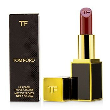 Tom Ford Color de Labios Mate - # 38 Night Porter