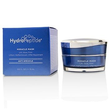 HydroPeptide Miracle Mascarilla - Lift, Glow, Firm