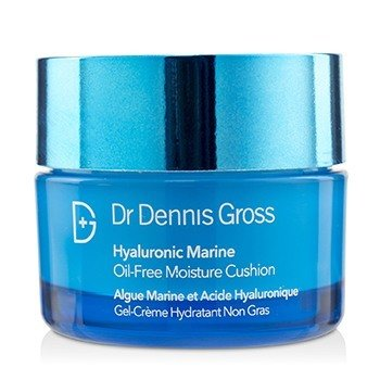 Hyaluronic Marine Oil-Free Moisture Cushion - Salon Product