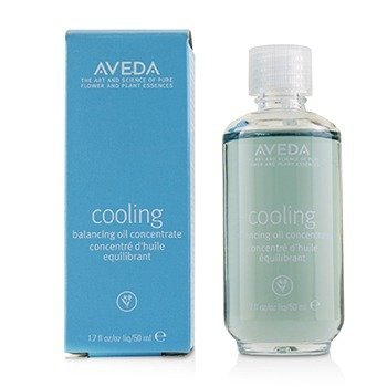 Aveda Cooling Balancing Oil Concentrate