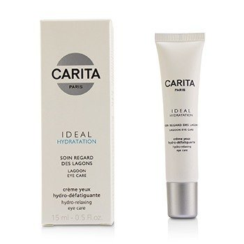 Ideal Hydratation Lagoon Eye Care