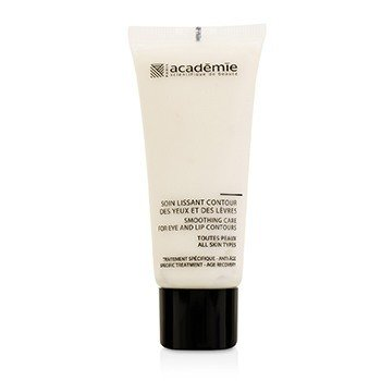 Academie Scientific System Smoothing Care for Eye & Lip ( Sin Embalaje )