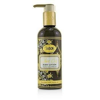 Sabon Olive Oil Collection Loción Corporal