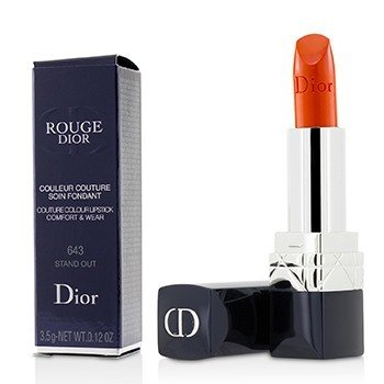 Christian Dior Rouge Dior Couture Pintalabios Mate Uso & Comodidad de Color - # 951 Absolute Matte