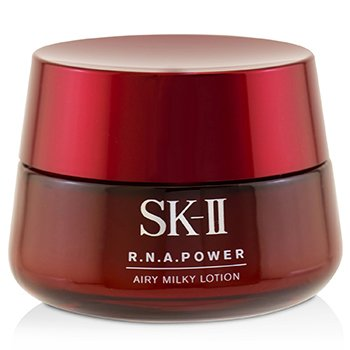 SK II R.N.A. Power Loción Lechosa Aireada