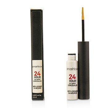 Smashbox 24 Hour CC Corrector de Manchas - Light /Medium