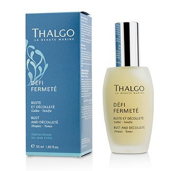 Thalgo Defi Fermete Bust And Decollete