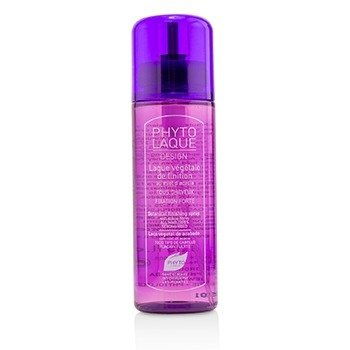 Phyto Phytolaque Design Botanical Finishing Spray (Todo Tipo de Cabello - Agarre Fuerte)