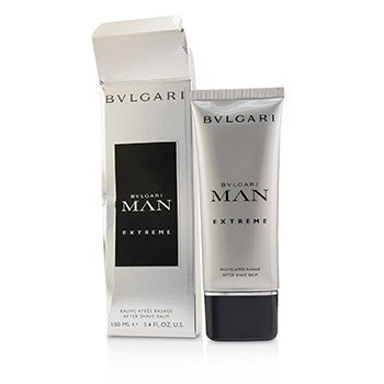 Man Extreme After Shave Balm (Box Slightly Damaged)