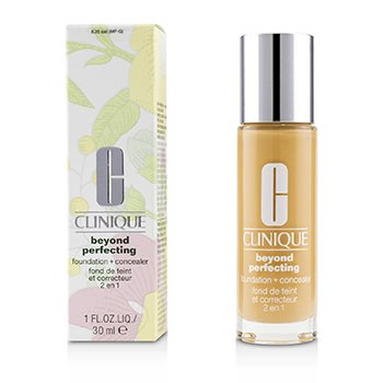 Clinique Beyond Perfecting Base & Corrector - # 8.25 Oat (MF-G)