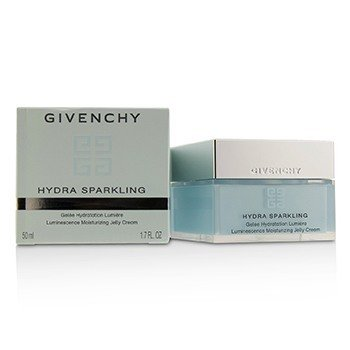 Givenchy Hydra Sparkling Luminescence Moisturizing Jelly Crema