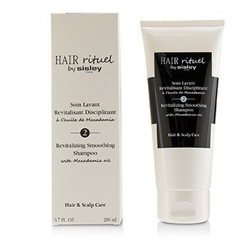 Sisley Hair Rituel by Sisley Revitalizing Smoothing Shampoo wiht Macadamia Oil
