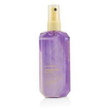Kevin.Murphy Shimmer.Me Blonde (Repairing Shine Treatment - For Blondes)