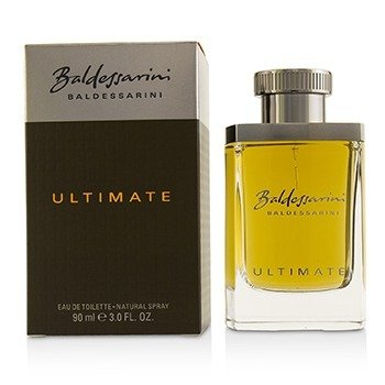 Baldessarini Ultimate Eau De Toilette Spray