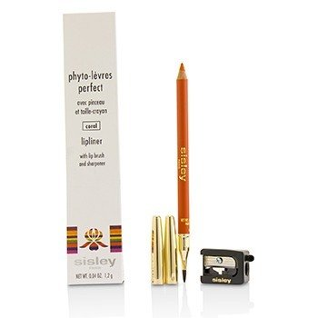 Sisley Phyto Levres Perfect Lipliner - # Coral