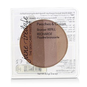 Jane Iredale Peaches & Cream Bronceador Repuesto