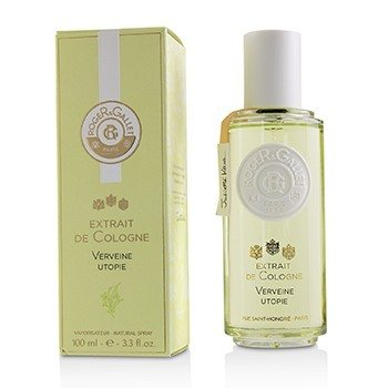 Roge & Gallet Extrait De Cologne Verveine Utopie Spray
