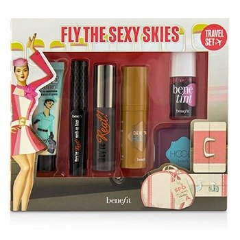 Benefit Fly The Sexy Skies Set de Viaje